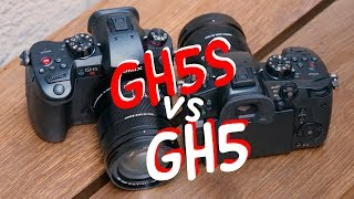 CES 2018: PANASONIC GH5S o GH5? Quale farà la differenza