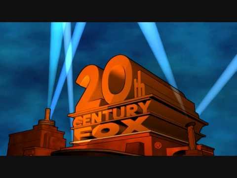 20th Century Fox Logo History 1914 2010