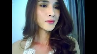 On Falling in Love with a Ladyboy