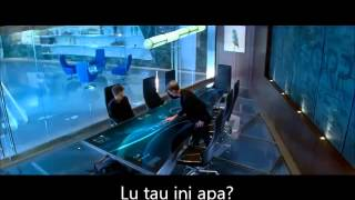 The Amazing Spiderman 2 (Indo Subtitle Parody)
