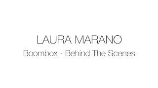 Laura Marano - Boombox (Behind The Scenes)