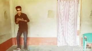 Robotic dance Sakil