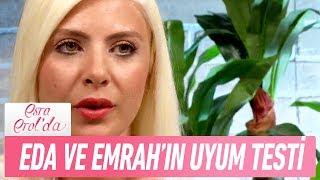 Eda ve Emrah