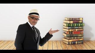 Dicas de livros de Hipnose