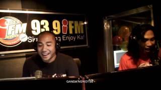Ganda Ng Kotse - Pakito Jones & Sir Rex Kantatero, KAMOTE CLUB. 93.9 iFM