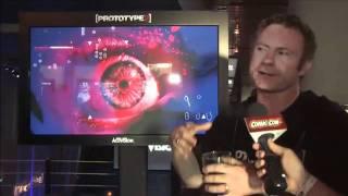 On The Spot - Activision (Comic-Con 2011)