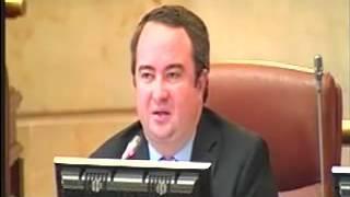 El único debate es entre la ministra Parody y la mentira: Representante Ciro Ramírez