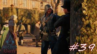 Lets Play Assassins Creed Unity #39: Für eine Handvoll Duellanten