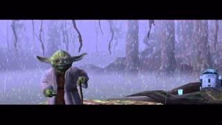 Star Wars Rogue Squadron III: Rebel Strike - Trials of a Jedi