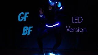 Dance on: GF BF