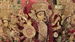 Moscow Durga Puja, 2012