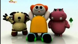 Hippa Hippa Hey - Odcinek 9 Baby Tv PL