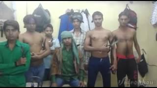 Ghatak movie  funny dubmash