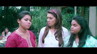 TVSK I Hansika & her friends discussing Ganesh's proposal I Movie Scene