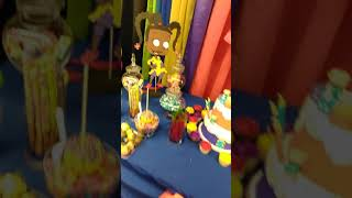 Rugrats party