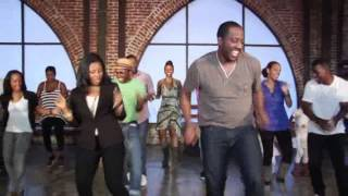 Isaac Carree   In The Middle