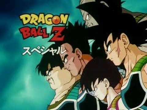 Dragon Ball Z El tema de Bardock musica