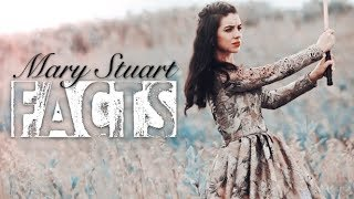 Mary Stuart, Queen of Scots | Facts