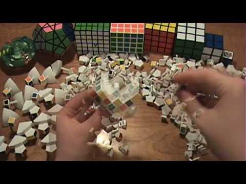 V-Cube 7 Disassembly Tutorial (v2)
