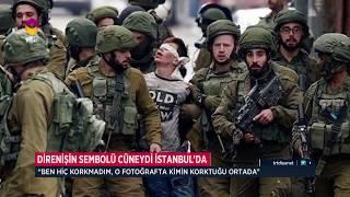 Kudüs Direnişinin Sembol İsmi Cuneydi İstanbul