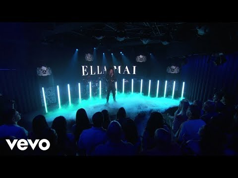 Download Ella Mai - Boo'd Up (Jimmy Kimmel Live!2018) free
