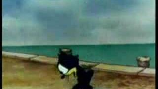 Felix the Cat - The Goose that Laid the Golden Egg (1936)