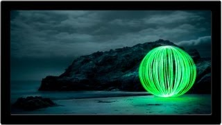 Turn Day Into Night In Photo: Adobe Photoshop CS6