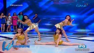 Wowowin: 'Doobi Doobi Dapp Dapp Dance Challenge,' malapit na magsimula!