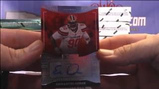 5/21 16 NFL FLAWLESS 11 BOX MIXER