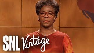 Weekend Update - Maya Angelou On Her Hallmark Card Collection - SNL