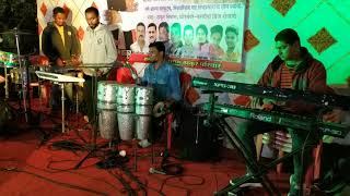 Jay Malhar Orchestra Vitthalwadi Yogesh Patil 8805927645 ,9226262238