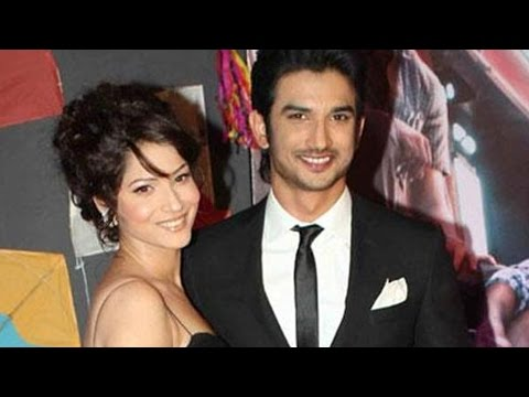 LEAKED : H0t Ankita Lokhande and Sushant Singh Rajput PRIVATE Photos!