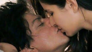 Katrina kaif Sharukh khan lip kiss in Jab Tak Hai Jaan Movie by Desi Viral Video
