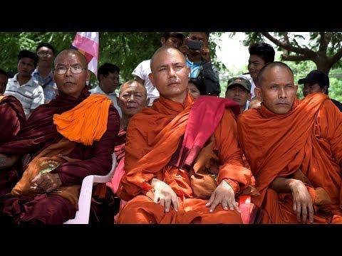 Xxx Mp4 The Battle For Myanmar's Buddhist Spirit 3gp Sex
