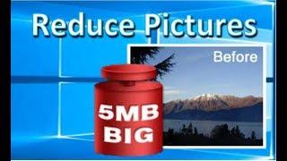 Best FREE Photo Compressor - FILEminimizer