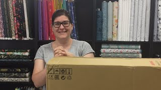 Live Unboxing of the NEW Janome 6700p