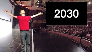 2030: Privacy