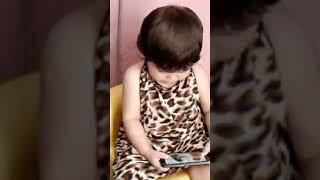 Baby Lizeth,  cuando mama picapiedra se va al Mora.