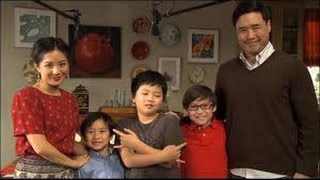 First Impression: Fresh Off the Boat Season 1 Episode 1