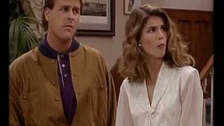 Full House - Funny moments season 4