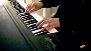 Hum Thay Jin Ke Sahare Instrumental On Keyboard