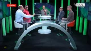 أستوديو تحليلي لمباراة الجزائر 4-1 الطوغو.. بمشاركة نور الدين سعدي، رفيق وحيد وناصر بويش