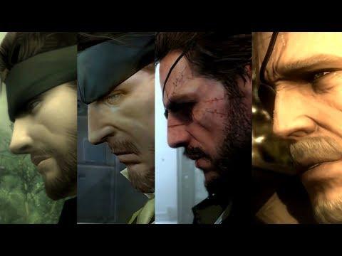 Xxx Mp4 Metal Gear STORY OF BIG BOSS 3gp Sex