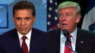 Fareed's Zakaria: Trump is a B.S. artist