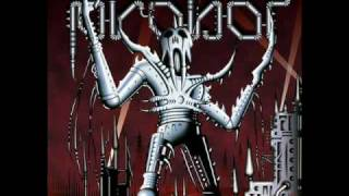 Probot - Shake Your Blood feat. Lemmy Kilmister