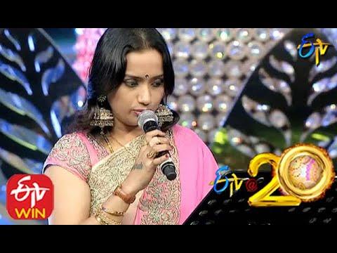 Singer Kalpana Breathless Song in ETV 20 Years Celebrations 2nd August 2015