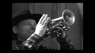 Bob Wills - Goodbye Liza Jane - from 1946 film short