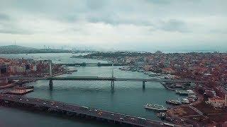 ISTANBUL KE PAGLAY BAGLAY
