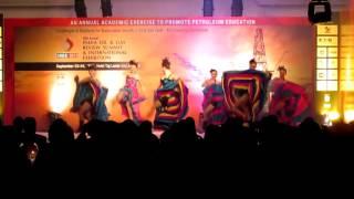 Exchange4Artist Presents - International Dancer (Can Can Performance )