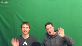ASP.NET Community Standup - July 31, 2018 - SignalR Streaming with Dylan the SignalR Intern